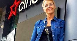 Cineworld Cardiff: Tenet
