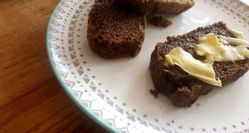 Recipe: Flax Seed Bread