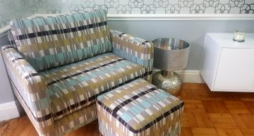 My Favourite Things: Retro Reading Chair