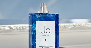 Jo Loves Perfume, And So Do I!