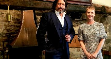 Laurence Llewelyn-Bowen: What A Sweetie